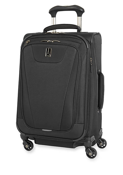 Travelpro® Maxlite 4 Small Expandable Spinner Black