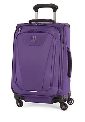 Maxlite 4 Small Expandable Spinner -Purple