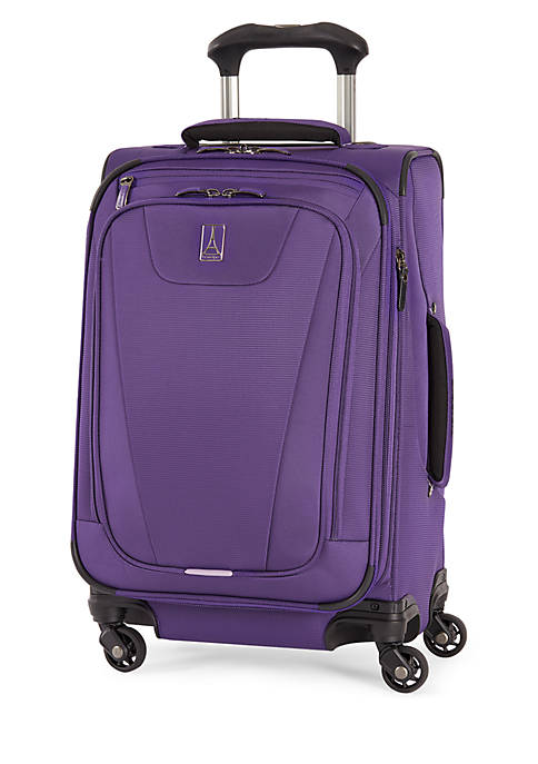 Maxlite 4 Small Expandable Spinner -Purple