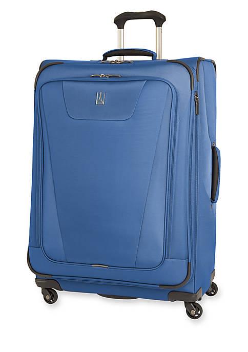 Travelpro® Maxlite 4 Large Expandable Spinner -Blue