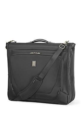 Crew 11 Bifold Garment Bag -Black