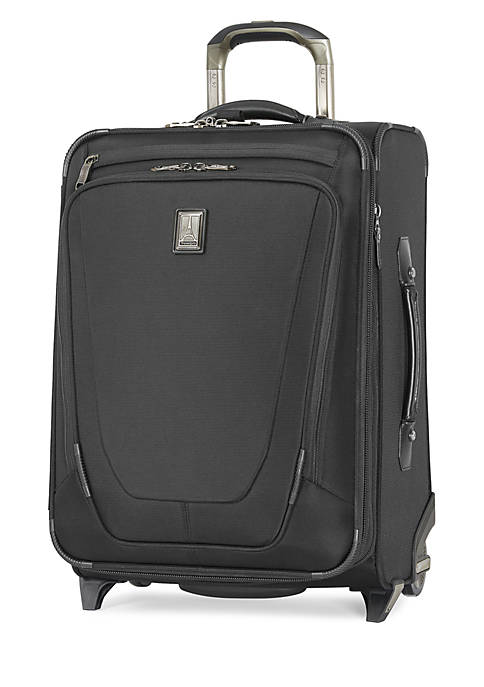 Travelpro® Crew 11 20-Inch Business Plus Upright -Black