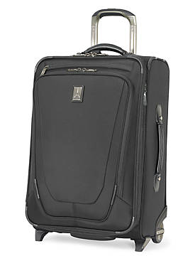 Crew 11 Small Expandable Upright Suiter -Black