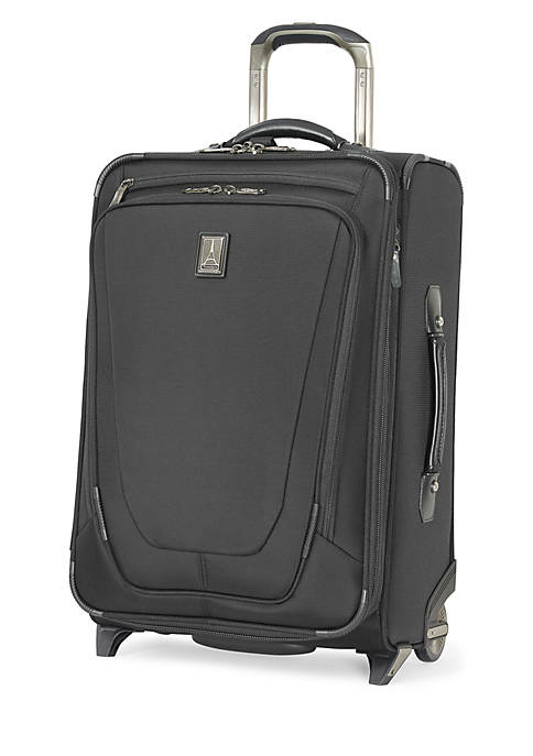 Travelpro® Crew 11 Small Expandable Upright Suiter -Black
