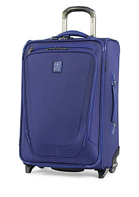 Crew 11 Small Expandable Upright Suiter -Indigo