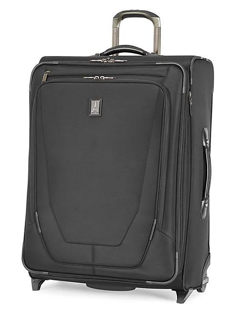 Travelpro® Crew 11 Medium Expandable Upright Suiter -Black