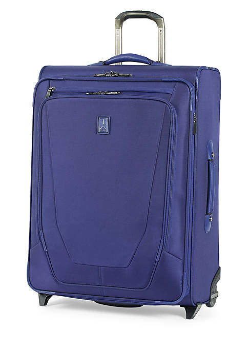 Crew 11 Medium Expandable Upright Suiter -Indigo
