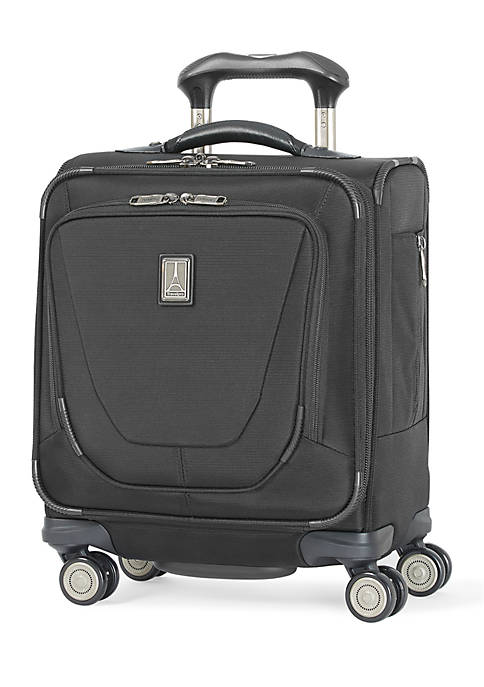 Travelpro® Crew 11 Spinner Tote -Black