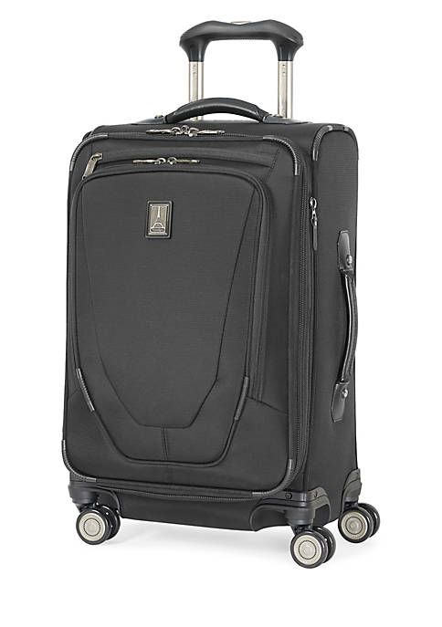 Crew 11 Small Expandable Spinner -Black