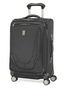 Crew 11 Luggage Collection - Black