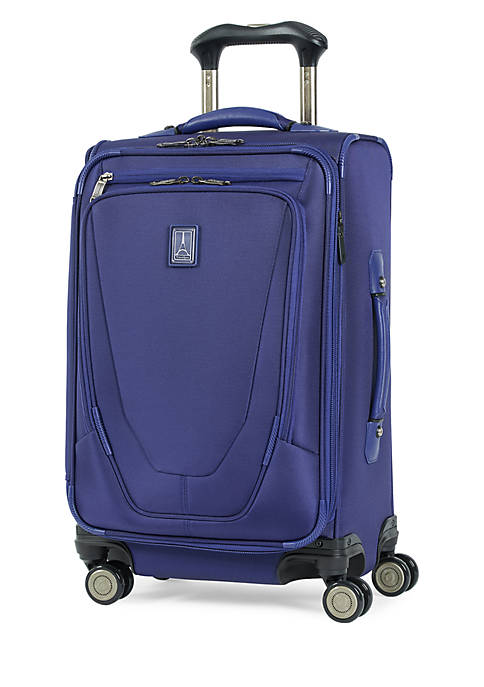 Travelpro® Crew 11 Small Expandable Spinner -Indigo