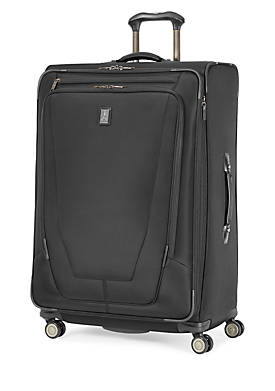 Crew 11 Large Expandable Spinner -Black
