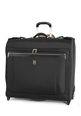 Platinum Magna 2 50-Inch Expandable Rolling Garment Bag -Black