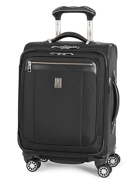 Platinum Magna 2 International Expandable Spinner -Black