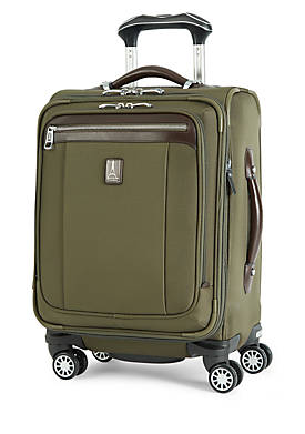 Platinum Magna 2 International Expandable Spinner -Olive
