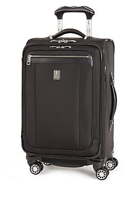 Platinum Magna 2 Small Expandable Spinner Suiter -Black