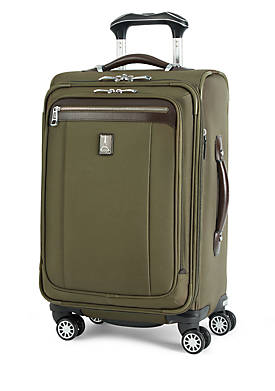 Platinum Magna 2 Small Expandable Spinner Suiter -Olive