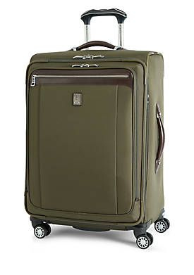 Platinum Magna 2 Medium Expandable Spinner Suiter -Olive