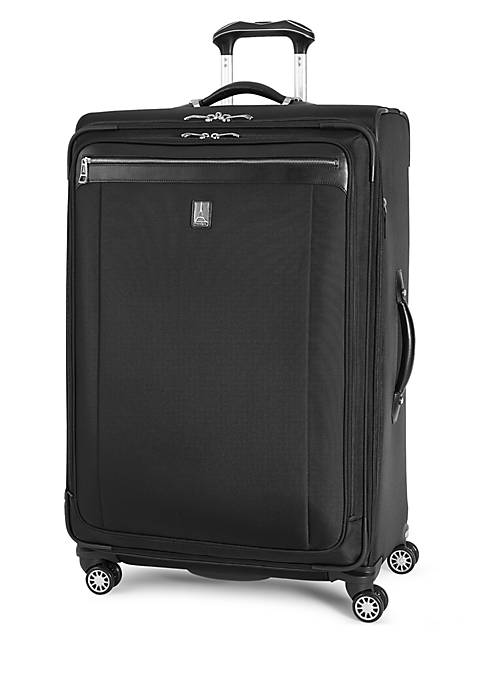 Travelpro® Platinum Magna 2 Large Expandable Spinner Suiter
