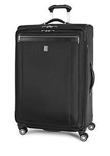 Platinum Magna 2 Luggage Collection -Black