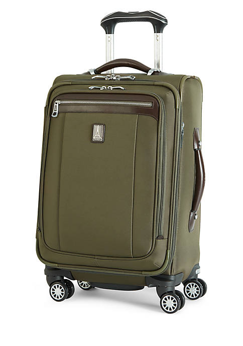 Travelpro® Platinum Magna 2 20-Inch Expandable Business Plus