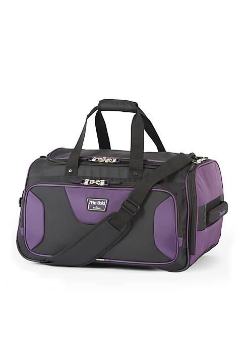 Travelpro® T-Pro Bold 2 22-Inch Soft Duffel Bag