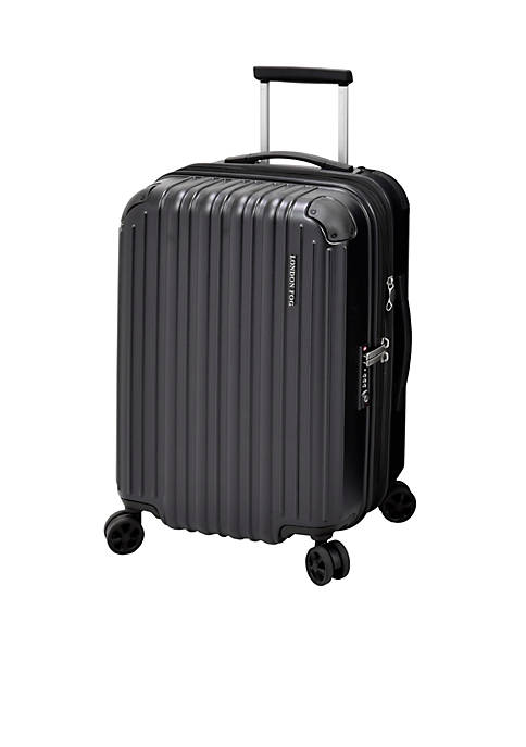 London Fog® Heathrow Expandable 8-Wheel Spinner