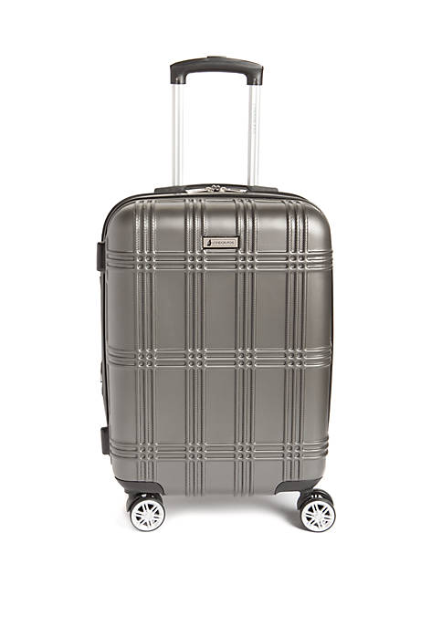 London Fog® Kingsbury Hardside Spinner Carry On Luggage