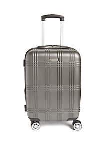 London Fog Kingsbury Hardside Luggage Collection