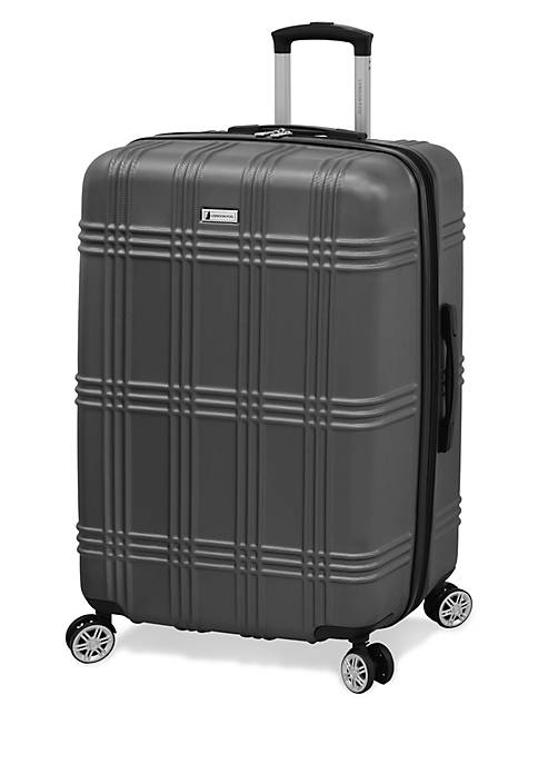 London Fog® Kingsbury Hardside Spinner Luggage