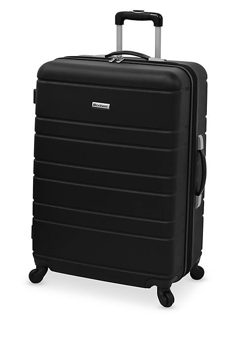Leisure Endeavor Expandable Hardside Spinner