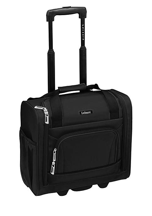 "Escape 15"" Under Seat Carry On Luggage"
