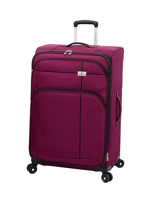 London Fog® Cranford Expandable Spinner Luggage