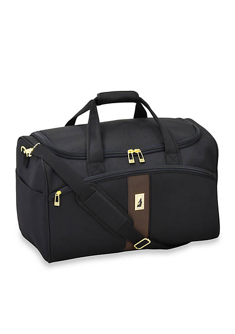 London Fog® Langley Duffle