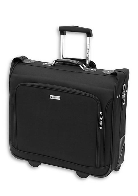 London Fog® Buckingham 44-in. Wheeled Garment Bag