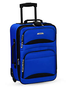 Springbrooke Expandable Upright 18-in. to 21-in. Carry Ons