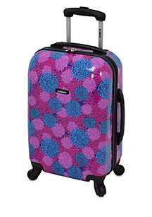4d4fff8673 Leisure Vector Wheeled Garment Bag · Leisure Gallery Hardside Spinner  Carry-On