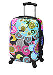 Gallery Mardi Gras Spinner Carry On