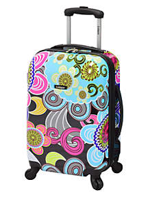 Leisure Gallery Mardi Gras Spinner Carry On