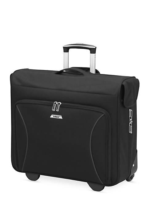Leisure Vector Wheeled Garment Bag