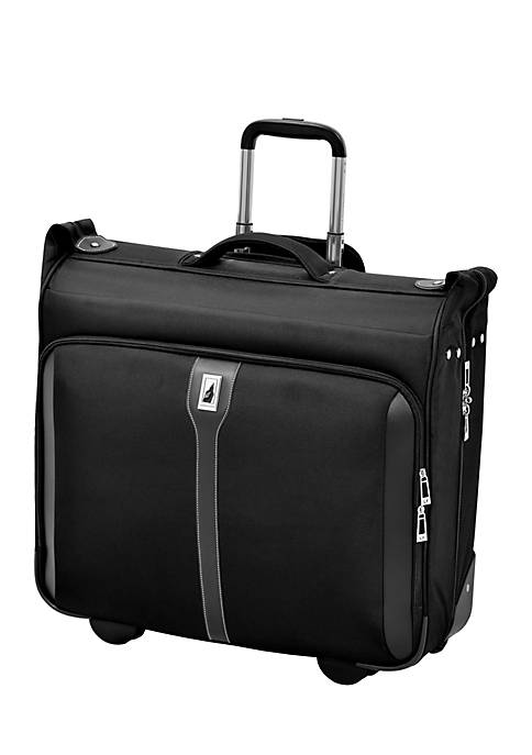 London Fog® Knightsbridge Wheeled Garment Bag