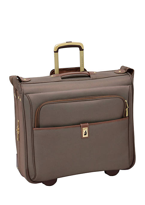 London Fog® Kensington II Wheeled Garment Bag