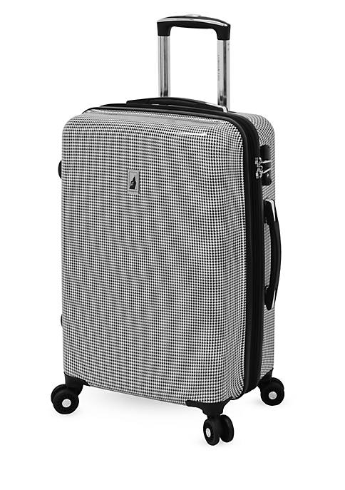 London Fog® Cambridge Hardside Spinner Carry On