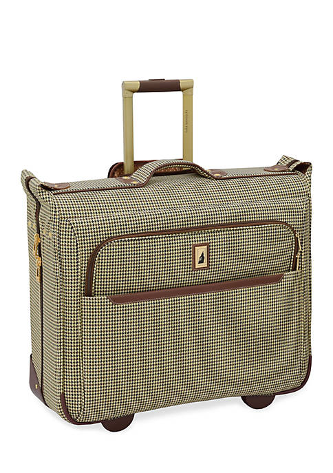 London Fog® Cambridge II Wheeled Garment Bag