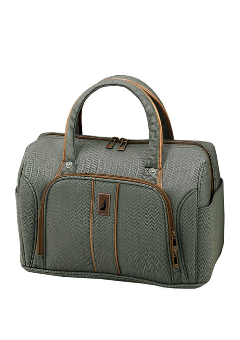 London Fog® Newcastle 17 Inch Cabin Bag