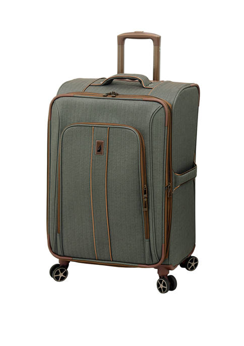 London Fog® Newcastle 24 Inch Expandable Spinner