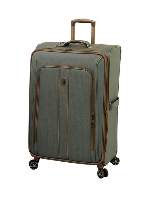 28 Inch Expandable Spinner