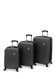 Leisure Madison Hardside Spinner Luggage Collection - Charcoal