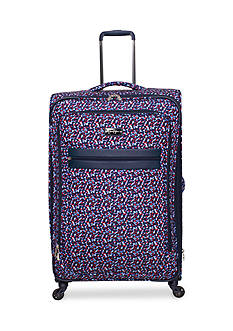 Jessica Simpson Floral Freedom 29-in. Upright Bag