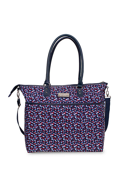 Jessica Simpson Floral Freedom Tote